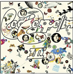 Vinyle Led Zeppelin - Led Zeppelin III (Deluxe Ed. Remastered) (2 Lp)