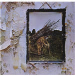 Vinyle Led Zeppelin - Led Zeppelin IV (Remastered)