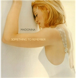 Vinyle Madonna - Something To Remember