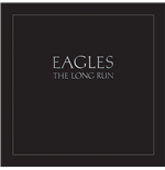 Vinyle Eagles - The Long Run