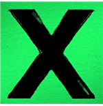 Vinyle Ed Sheeran - X (2 Lp)