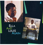 Vinyle Ella Fitzgerald / Louis Armstrong - Ella And Louis Again