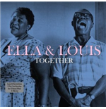 Vinyle Ella Fitzgerald / Louis Armstrong - Together (2 Lp)