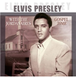 Vinyle Elvis Presley - Gospel Time
