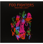 Vinyle Foo Fighters - Wasting Light (2 Lp)