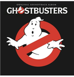 Vinyle Ghostbusters - OST