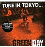 Vinyle Green Day - Tune In Tokyo