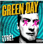 Vinyle Green Day - Tre!