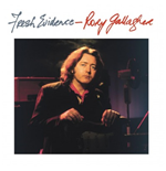 Vinyle Rory Gallagher - Fresh Evidence