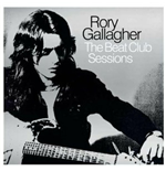 Vinyle Rory Gallagher - Beat Club Sessions (2 Lp)
