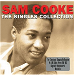 Vinyle Sam Cooke - Singles Collection (2 Lp)