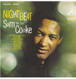 Vinyle Sam Cooke - Night Beat