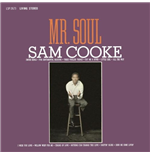 Vinyle Sam Cooke - Mr. Soul (Remastered)
