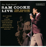 Vinyle Sam Cooke - Live At The Harlem..