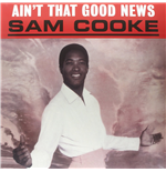 Vinyle Sam Cooke - Ain't That Good News