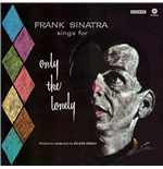 Vinyle Frank Sinatra - Only The Lonely