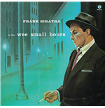 Vinyle Frank Sinatra - In The Wee Small Hours