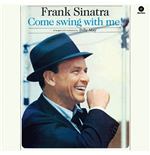 Vinyle Frank Sinatra - Come Swing With Me!