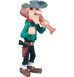Figurine Lucky Luke  146417