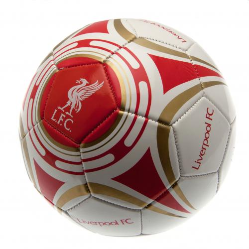 Ballon de Football Liverpool FC