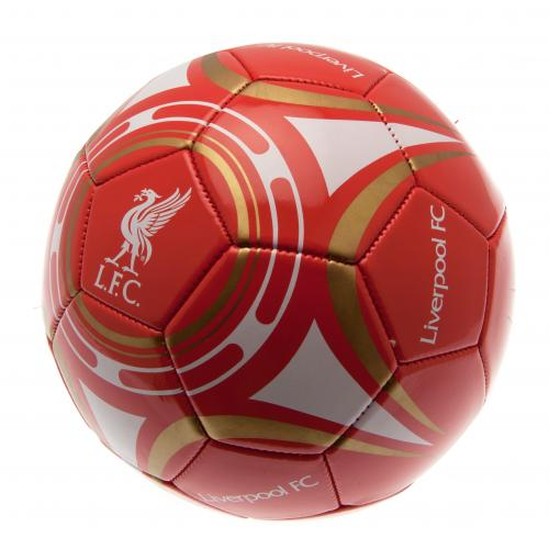 Ballon de Foot Liverpool FC 146609