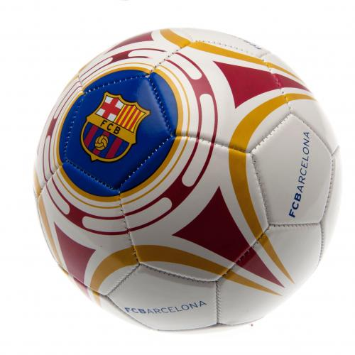 Ballon de Football FC Barcelone