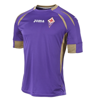 Maillot de Football ACF Fiorentina Home 2014/15