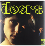 Vinyle Doors (The) - The Doors