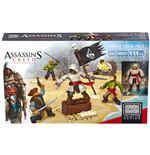 Legos et MegaBloks Assassins Creed  146720
