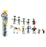 Figurines Lucky Luke