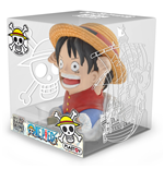 Tirelire One Piece - Luffy