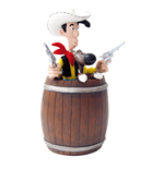 Tirelire Lucky Luke  146756