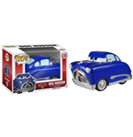 Cars POP! Disney Vinyl Figurine Doc Hudson 9 cm
