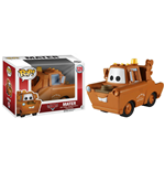 Cars POP! Disney Vinyl Figurine Mater 9 cm