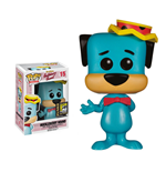 Hanna Barbera POP! Animation Vinyl figurine Roquet belles oreilles 10 cm