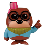 Hanna Barbera POP! Animation Vinyl figurine Morocco Mole 9 cm