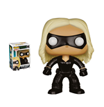 Arrow Figurine POP! Television Vinyl Black Canary 9 cm
