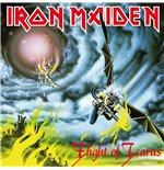 "Vinyle Iron Maiden - Flight Of Icarus (7"")"