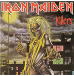 Vinyle Iron Maiden - Killers