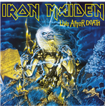 Vinyle Iron Maiden - Live After Death (2 Lp)