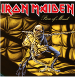 Vinyle Iron Maiden - Piece Of Mind