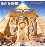 Vinyle Iron Maiden - Powerslave