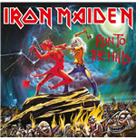 Vinyle Iron Maiden - Run To The Hills (7')