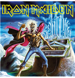 "Vinyle Iron Maiden - Run To The Hills (Live) (7"")"