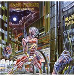 Vinyle Iron Maiden - Somewhere In Time