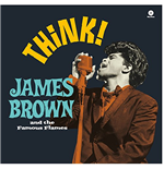 Vinyle James Brown - Think!