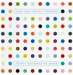 Vinyle 30 Seconds To Mars - Love, Lust, Faith Deluxe