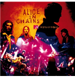 Vinyle Alice In Chains - Mtv Unplugged (2 Lp)