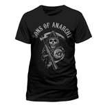 T-shirt Sons of Anarchy 147237