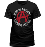 T-shirt Sons of Anarchy 147243